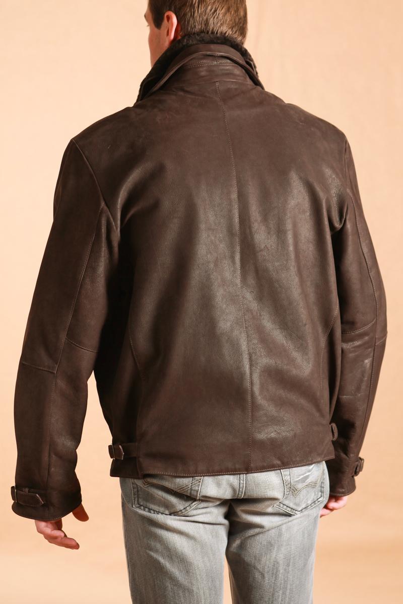 39 emmanuel long 39 veste trois quarts homme. Black Bedroom Furniture Sets. Home Design Ideas